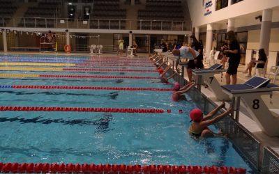 Zawody Pływackie o Puchar Prezydenta Miasta – Wyniki